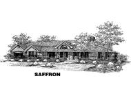 Main image for house plan # 3549