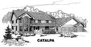 View house Plan#145-1065