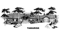 Main image for house plan # 3552
