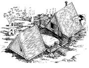 View house Plan#145-1156