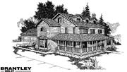 View house Plan#145-1221