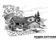 Main image for house plan # 3312