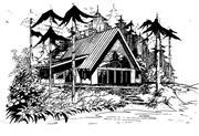 View house Plan#145-1278