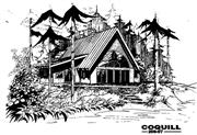 View house Plan#145-1278
