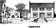 View house Plan#145-1287