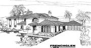 View house Plan#145-1302