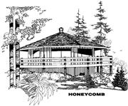View house Plan#145-1312