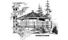 Main image for house plan # 3313