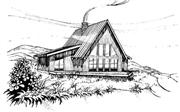 View house Plan#145-1325