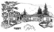 View house Plan#145-1354