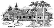View house Plan#145-1409