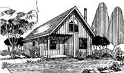 View house Plan#145-1442