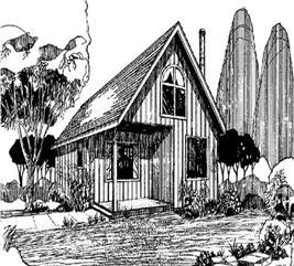 House Plan #145-1442