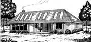 View house Plan#145-1443