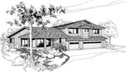 View house Plan#145-1463