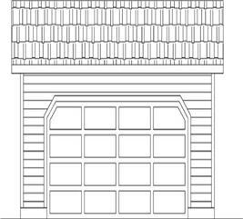 House Plan #145-1505