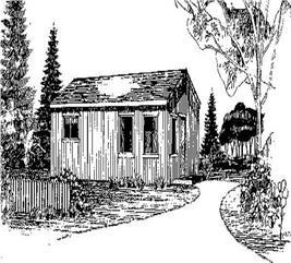 House Plan #145-1514