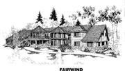 View house Plan#145-1544