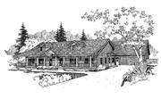 View house Plan#145-1574