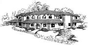 View house Plan#145-1679