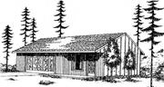 View house Plan#145-1686