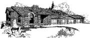 View house Plan#145-1766