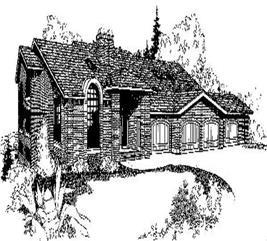 House Plan #145-1766