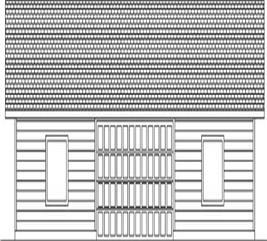 House Plan #145-1781