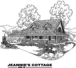 House Plan #145-1782