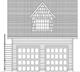 House Plan #145-1784