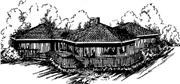 View house Plan#145-1803