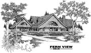 View house Plan#145-1920