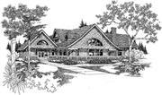 View house Plan#145-1920