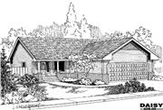 View house Plan#145-1978