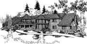 View house Plan#145-1987