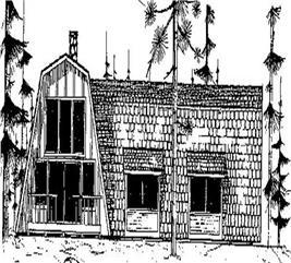 House Plan #145-2046