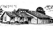 View house Plan#146-1010