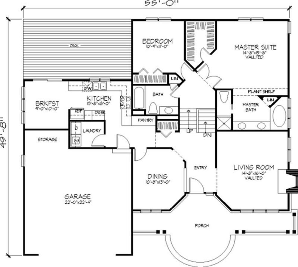 back split level house plans arts back split level house plans arts