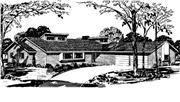 View house Plan#146-1208