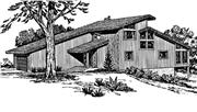 View house Plan#146-1234