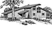 View house Plan#146-1240
