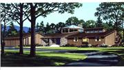 View house Plan#146-1249