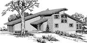View house Plan#146-1258