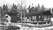 View house Plan#146-1288