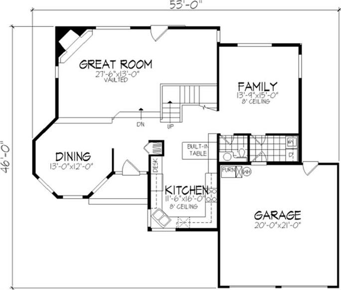 post modern house plans - house plans
