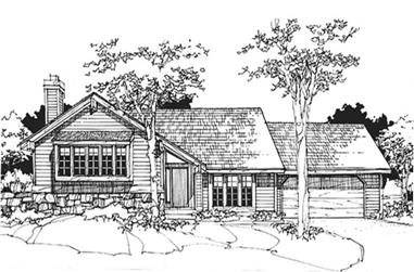 Ranch House Plans Between 2400 And 2500 Square Feet