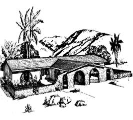 House Plan #146-1378