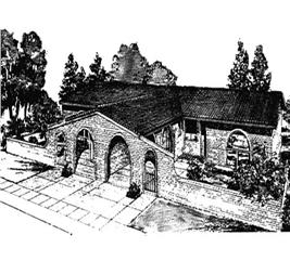 House Plan #146-1379