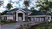 View house Plan#146-1401