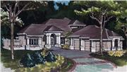 View house Plan#146-1451